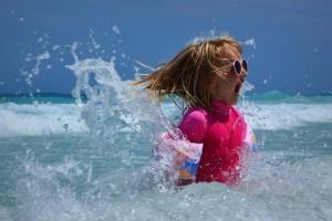 Na plażę, marsz! Wałbrzych na wakacje