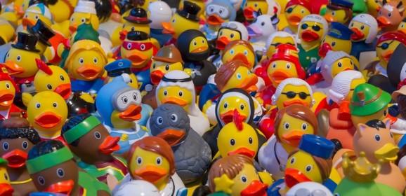 Autystyczne dziecko – jakie wybrać dla niego zabawki kreatywne?
