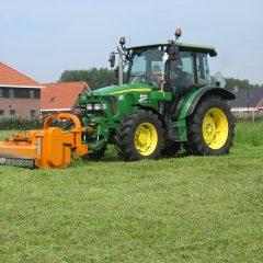 Traktory bizon i ich historia
