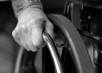 Sprzęt rehabilitacyjny w domu?