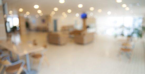 Oświelenie biurowe LED – oszczędne i zdrowe
