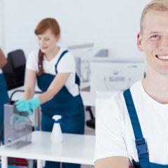 Dezynfekcja i oczyszczanie pomieszczeń przez profesjonalną firmę – kiedy może być niezbędne