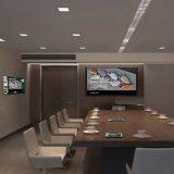 Oświetlenie biurowe LED – nie tylko efektywne, ale też estetyczne