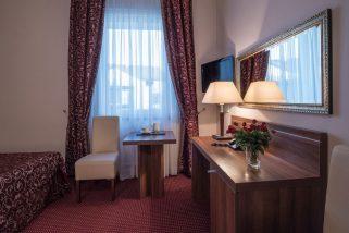 Który ekskluzywny hotel we Wrocławiu jest najlepszy?